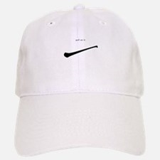 Hurling: pull on it Baseball Baseball Cap