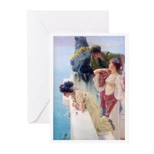 Coign of Vantage Greeting Cards (pkg)