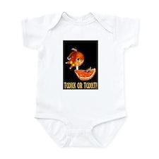 Halloween Baby Infant Bodysuit