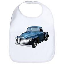 1953 Pickup Truck Bib