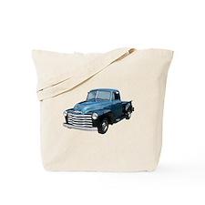 1953 Pickup Truck Tote Bag