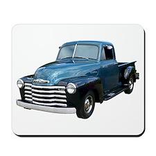 1953 Pickup Truck Mousepad