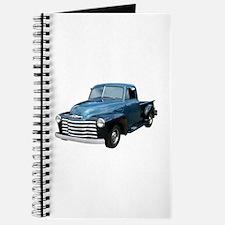 1953 Pickup Truck Journal