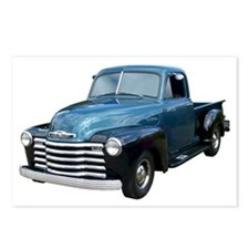 1953 Pickup Truck Postcards (Package of 8)