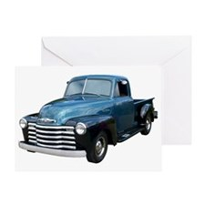 1953 Pickup Truck Greeting Card