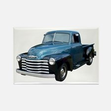 1953 Pickup Truck Rectangle Magnet