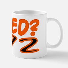 SLAYED? 1972 Mug