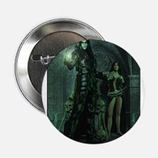 "The Dark lord. 2.25"" Button"