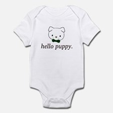 hellopuppy Body Suit