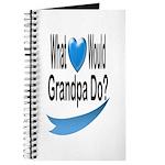 Would Grandpa Do Journal