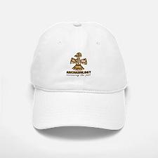 Archaeology Baseball Baseball Cap