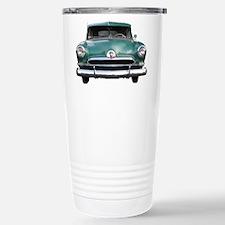 Helaine's Green Henry J Travel Mug