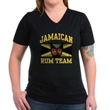 Jamaican Rum Team Shirt