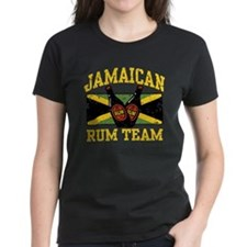 Jamaican Rum Team Tee