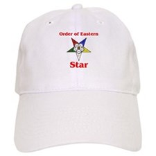 Eastern Star Baseball Cap