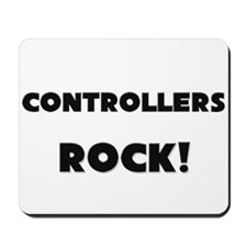 Controllers ROCK Mousepad