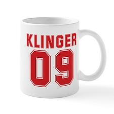 KLINGER 09 Mug