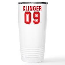 KLINGER 09 Travel Mug