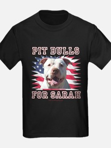 Pit Bulls for Sarah T