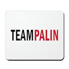 Palin Mousepad