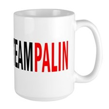 Palin Mug