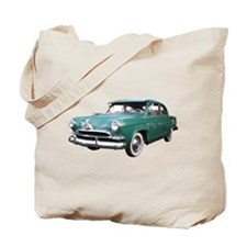 Helaine's Green Henry J Too Tote Bag