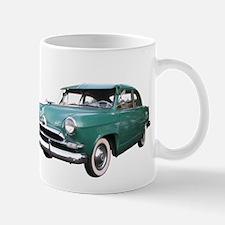 Helaine's Green Henry J Too Mug
