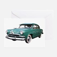 Helaine's Green Henry J Too Greeting Cards (Pk of