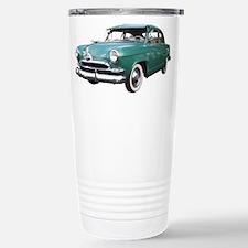 Helaine's Green Henry J Too Travel Mug