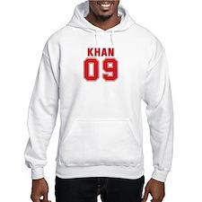 KHAN 09 Hoodie