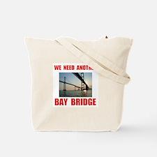 ANOTHER BRIDGE Tote Bag