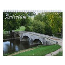 Antietam National Battlefield Calendar