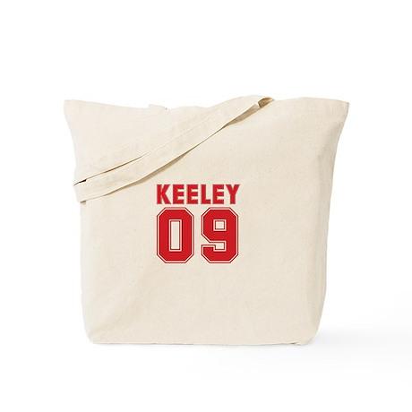 KEELEY 09 Tote Bag