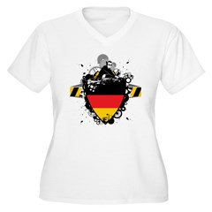 DJ Germany T-Shirt