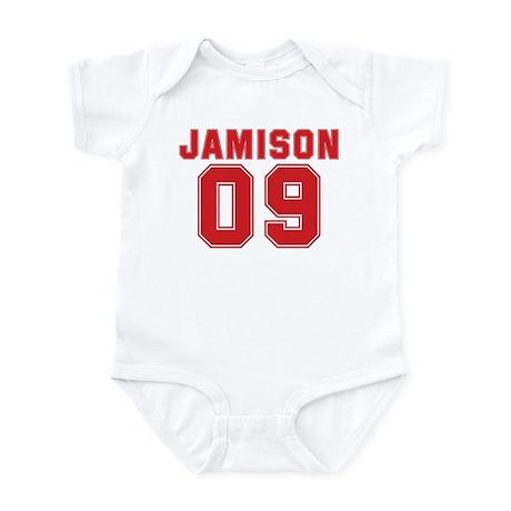 JAMISON 09 Infant Bodysuit