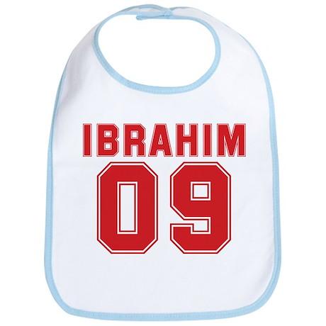 IBRAHIM 09 Bib