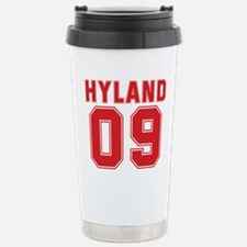 HYLAND 09 Stainless Steel Travel Mug