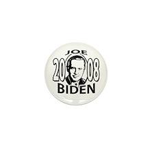 Sample Joe Biden Mini Button