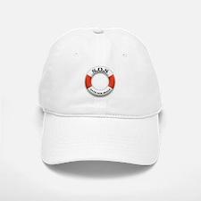 S.O.S. Save Our Seals Baseball Baseball Cap