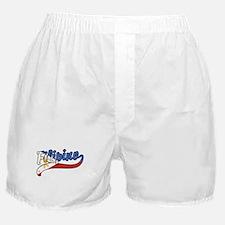 Filipino Boxer Shorts