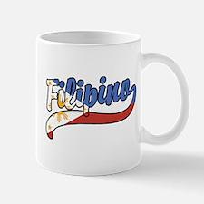 Filipino Mug