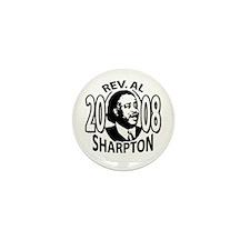 Sample Al Shapton 2008 Mini Button (10 pack)
