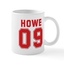 HOWE 09 Mug
