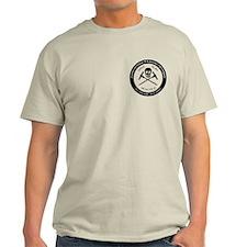 Corkscrew Trading Co. T-Shirt