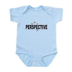 *NEW DESIGN* PERSPECTIVE Infant Creeper