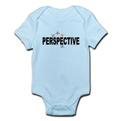 *NEW DESIGN* PERSPECTIVE Infant Creeper