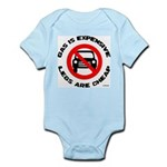 Anti-car Pro-walking Infant Creeper