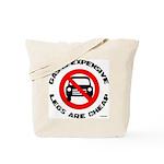 Anti-car Pro-walking Tote Bag