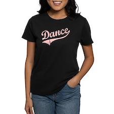 Athletic Dance Tee
