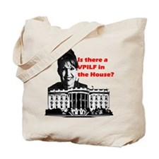 Is there a VPILF in the Hous Tote Bag